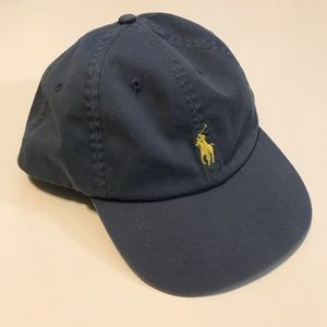 Polo by Ralph Lauren Adjustable Cap Hat